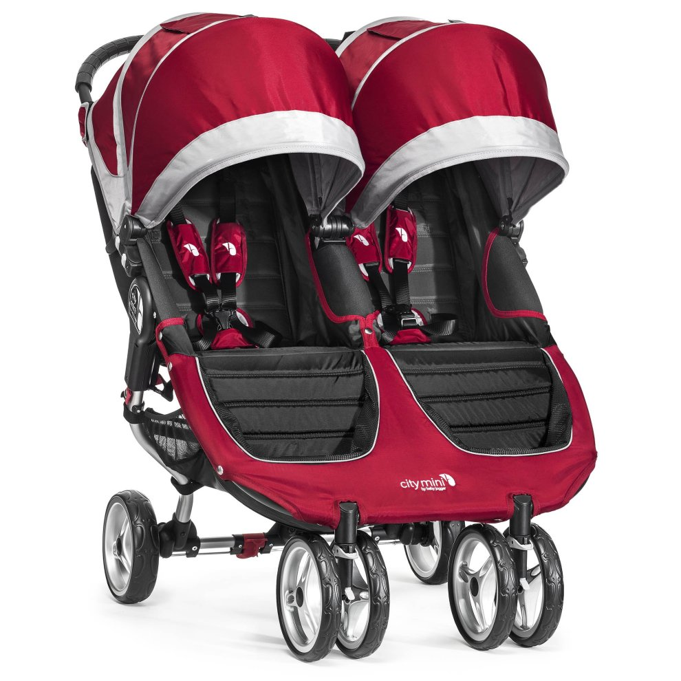 Easywalker Jogging Stroller Easywalker Double Pushchair